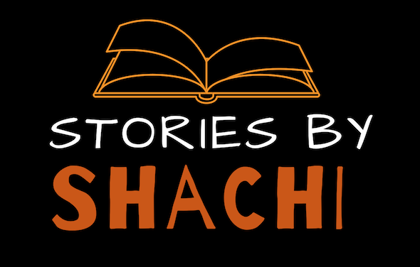 Stories By Shachi