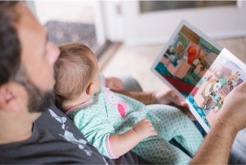 Benefits of Reading Diverse Picture Books To Your Children