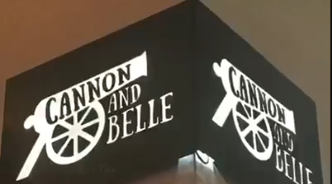 Austin Restaurant Week – Cannon And Belle