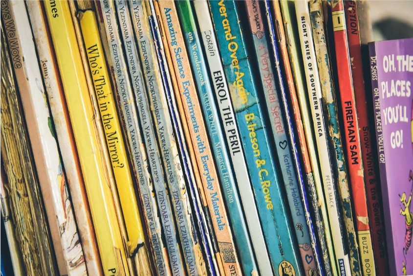 How to Introduce Diverse Books Into Your Children's Library