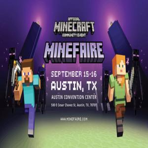Minefaire – A Minecraft Fan Experience