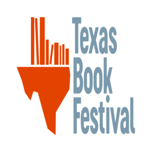 TEXAS BOOK FESTIVAL Interview Lydia Melby