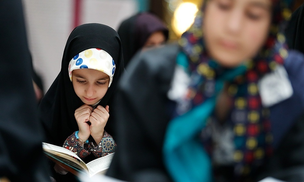 Tips and Resources to Teach Your Children About Ramadan